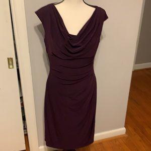 NWOT Lauren Ralph Lauren Dress